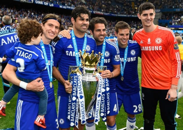 Chelsea to sign new deals with two key players