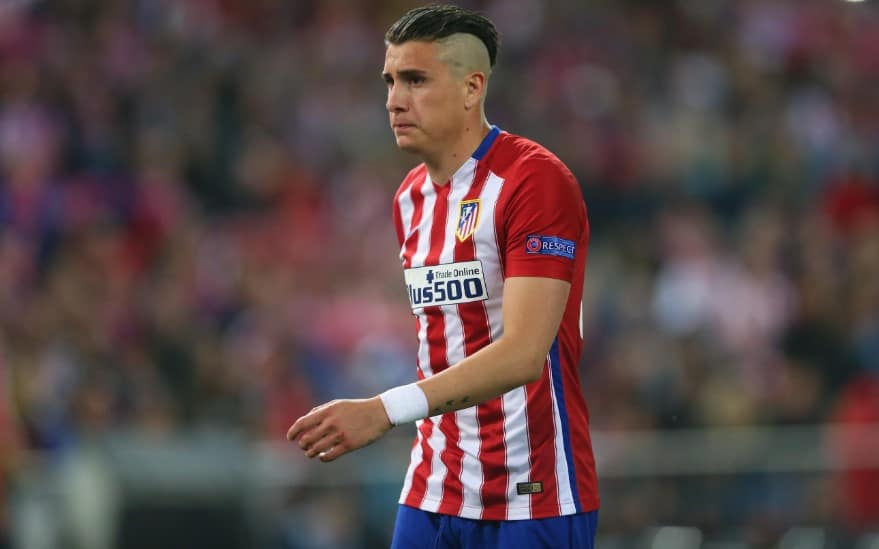 Arsenal have entered the race to sign £54m-rated Atletico Madrid defender Jose Gimenez