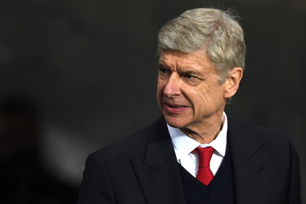 Arsenal manager Arsene Wenger has spoken about his contract extension and warned that he will nor hurry.
