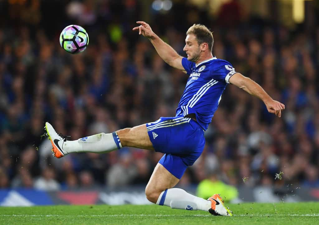 Chelsea defender Branislav Ivanovic is close to moving to Turkey at the end of the current season when he becomes a free agent.
