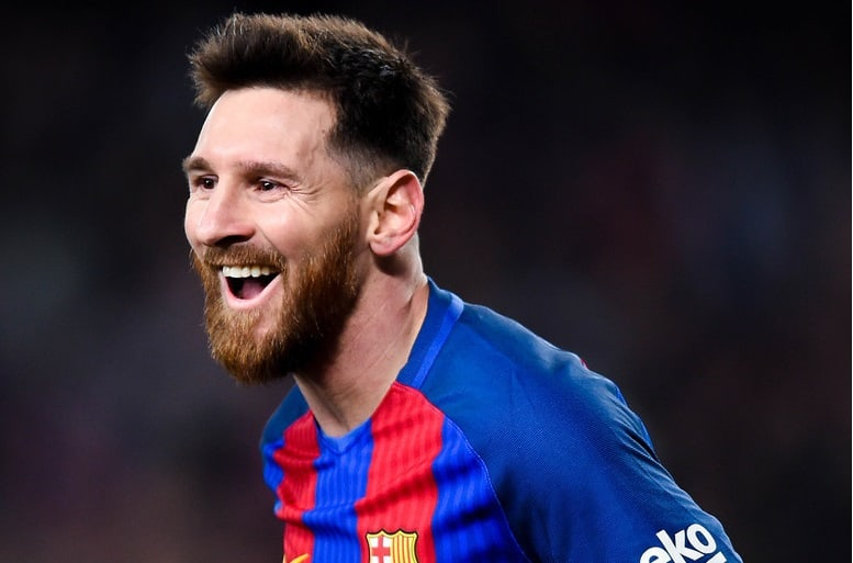 Manchester City are preparing a £100 million offer to lure Barcelona star Lionel Messi to the Etihad in the coming summer, according to the Daily Mirror.