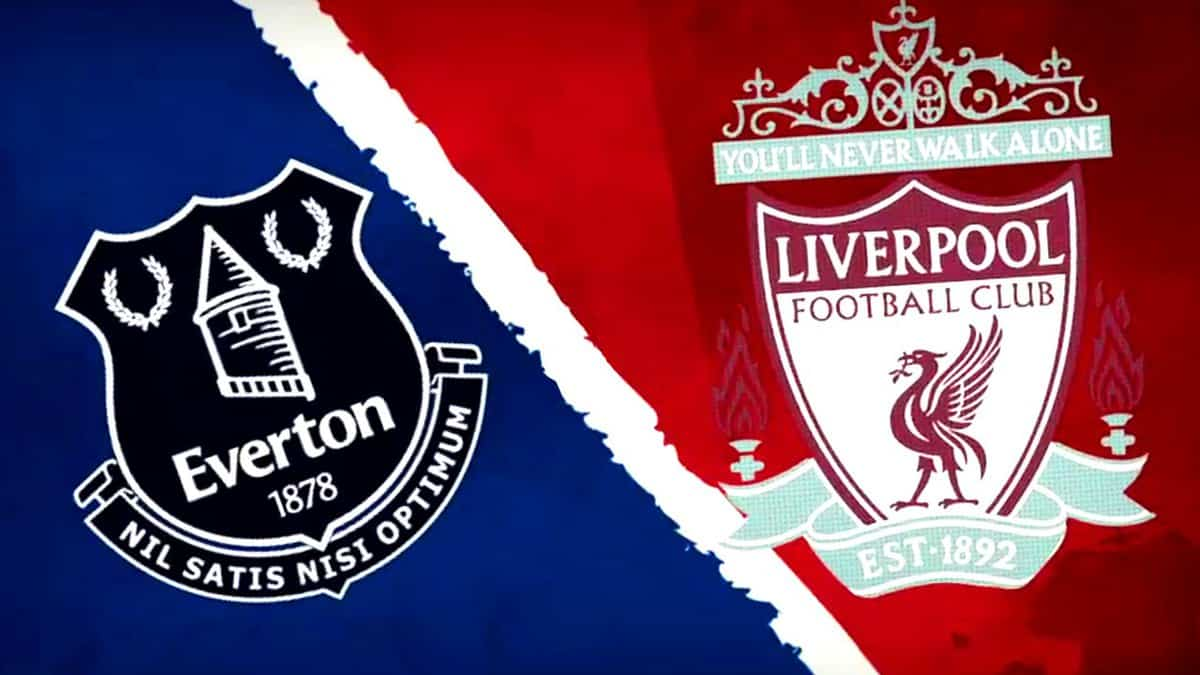 Merseyside Derby - Merseyside Derby. Everton vs Liverpool. PREVIEW