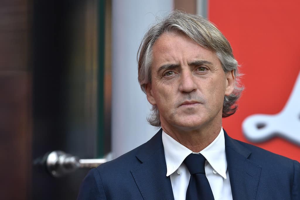 Mancini can replace Emery at PSG