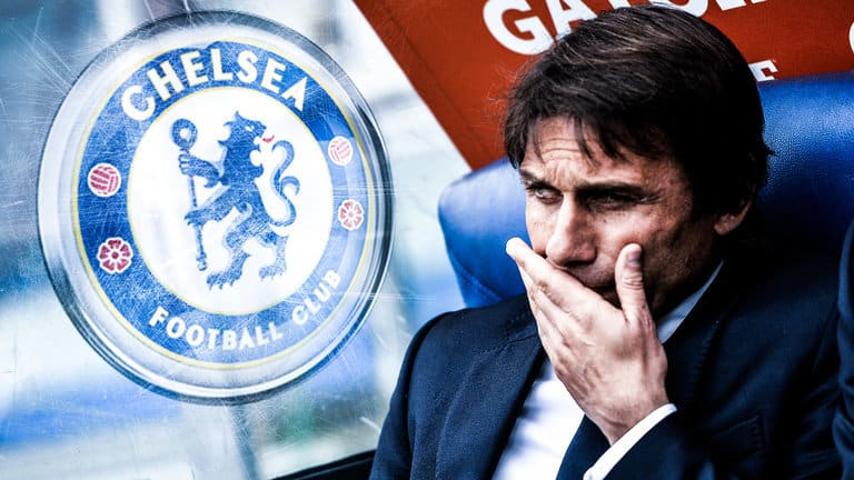 aonte ic3465 - Antonio Conte's revolution is closing in on a Premier League record
