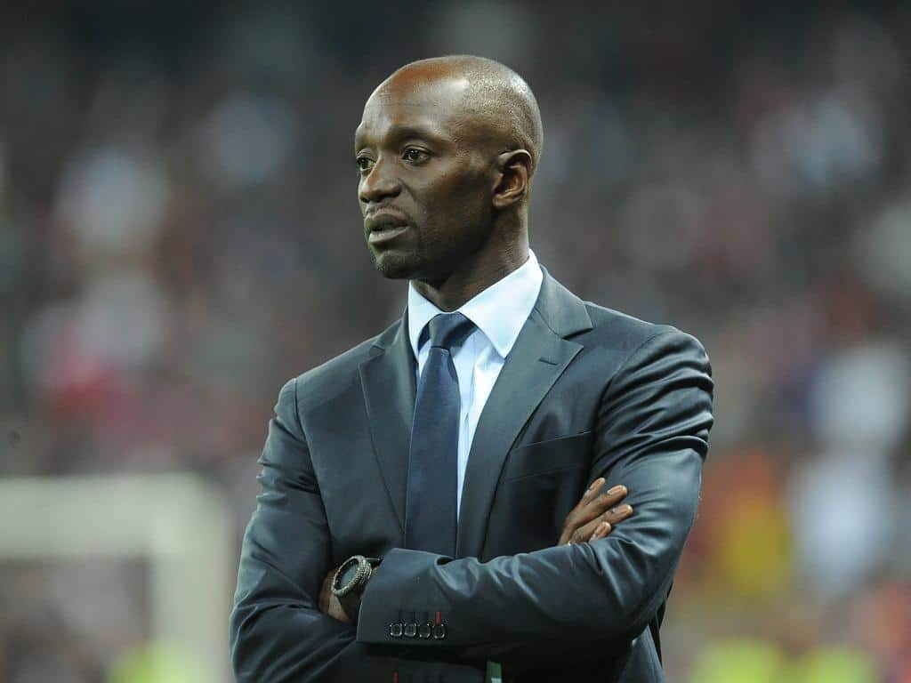 Ex-Chelsea, Real Madrid and France legend Claude Makelele has joined Paul Clement's coaching staff at Swansea