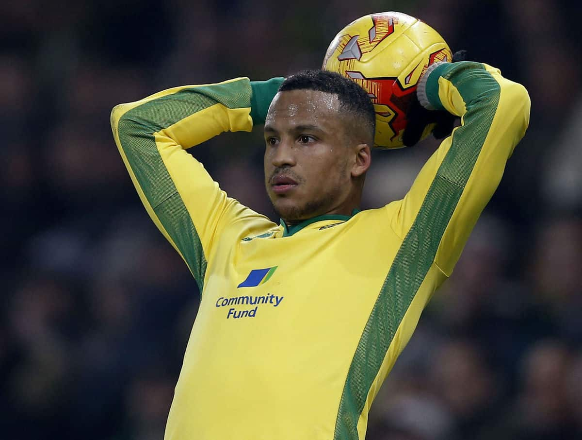 Swansea have confirmed the signing of c from Norwich