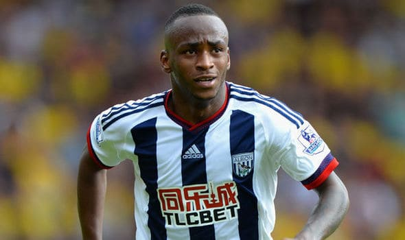 Stoke City and West Brom have finally agreed a fee