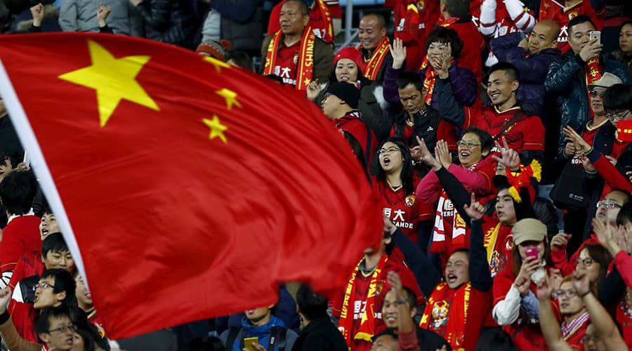 Chinese Super League changes rules