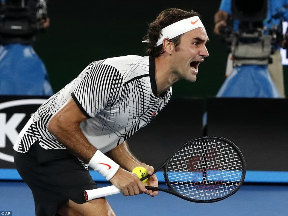 Roger Federer claims Australian Open title and 18th Grand Slam of his career