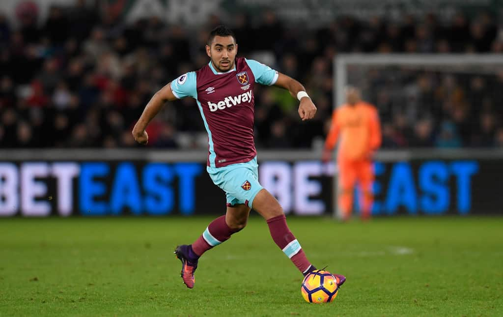 Bilic speaks about Payet future
