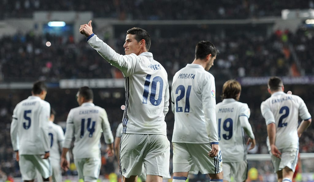 Real Madrid star rejects China offer