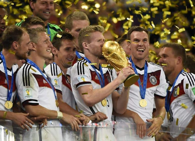 FIFA to Expand world cup teams