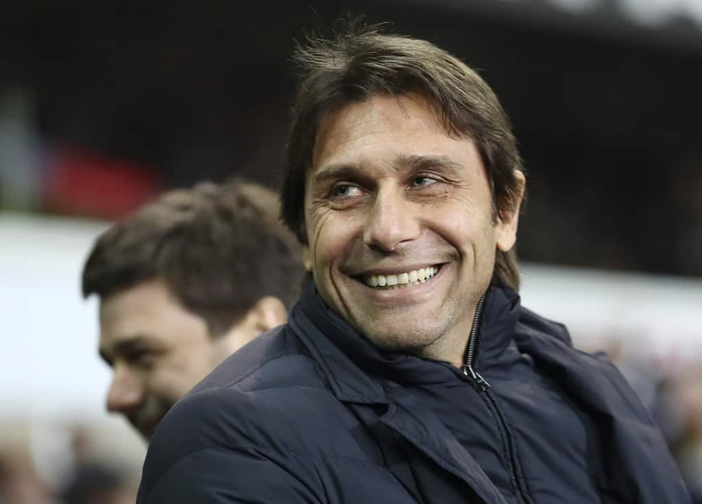 Conte chases 3 players with £100 m in pocket