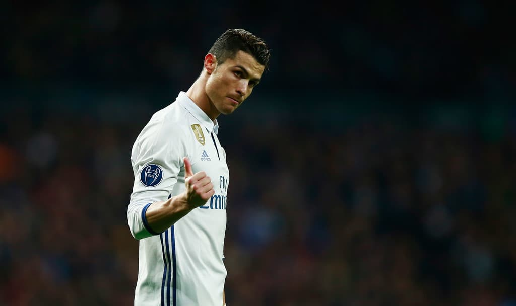Cristiano Ronaldo is back to his very top as he is starting to show the football that we are used to seeing from him.