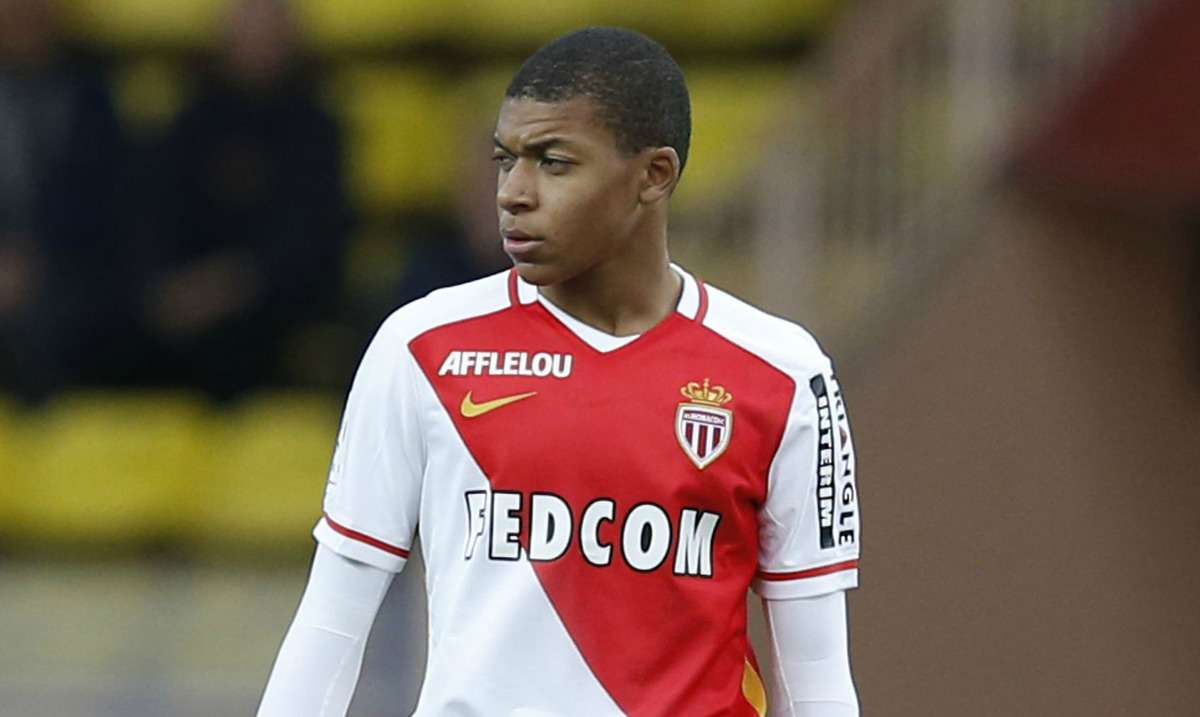 Vadim Vasilyev says the club intend to ward off any interest for Mbappe