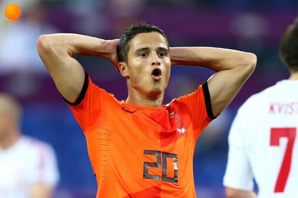 Ibrahim Afellay has signed a new contract with Stoke