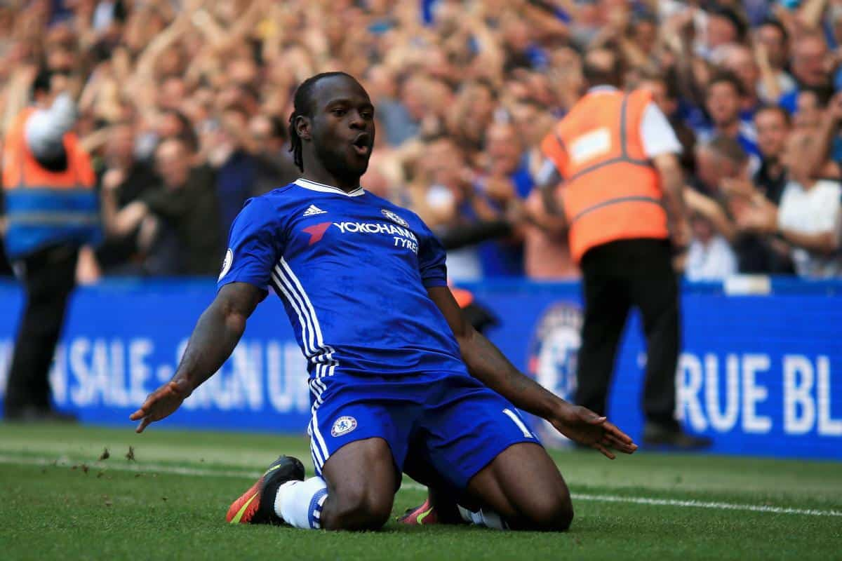 Emenalo is delighted with Moses' new contract