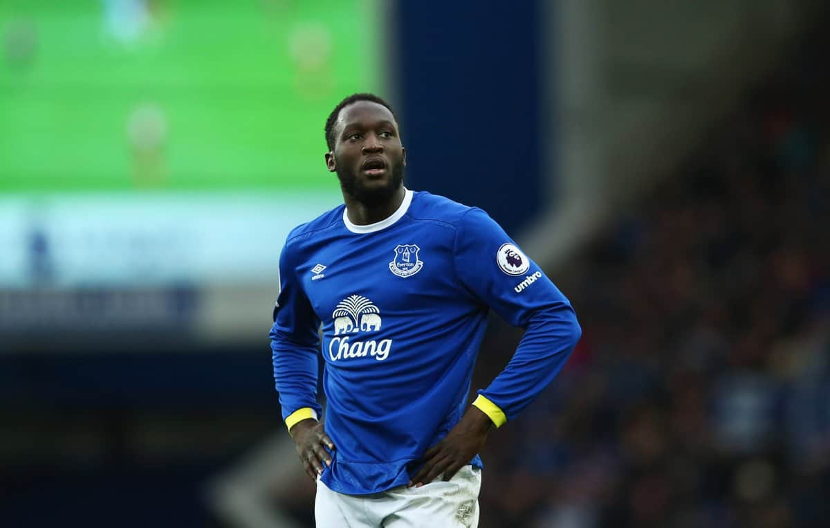 Koeman has no concerns over Romelu Lukaku's attitude despite the uncertainty over his future