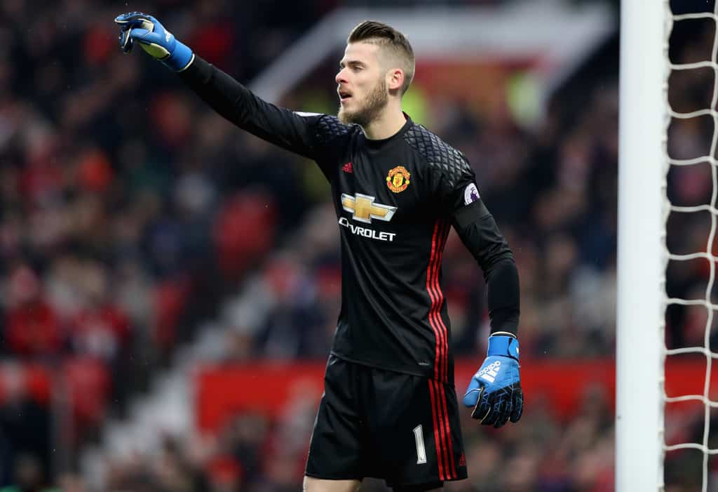 Real Madrid give deadline to De Gea