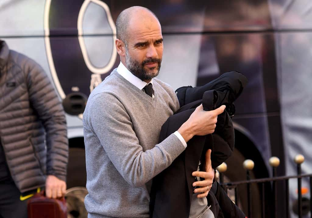 Guardiola: It's impossible to stop Chelsea