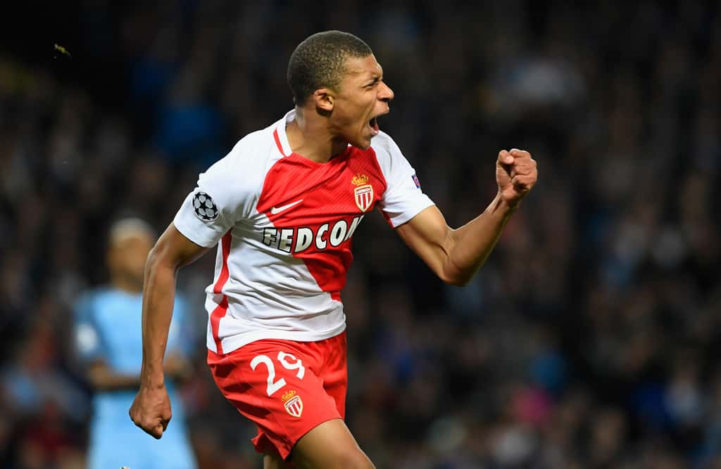 Mbappe to join Spanish giants, teammate confirms
