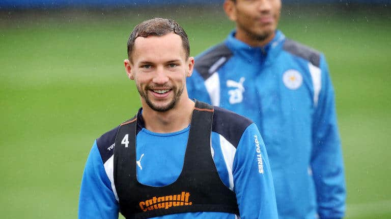 """Danny Drinkwater has called - on behalf of all the Leicester players - for the long-term appointment of Craig Shakespeare as manager. """"On behalf of all the players, I think all of us would like to see him get the job long term,"""" said Drinkwater. """"It's a great appointment. It's a good fit. We haven't got much time to turn things around but there's no better person for the job """"I don't think it's changed an awful lot. He needs to take control more as manager and any changes he's made have been positive for the players. """"He's been a pleasure to work with as manager - but he's taken different roles as a coach. He helps us enjoy the football. It's not only for the players and manager but one of the biggest games in the club's history."""""""