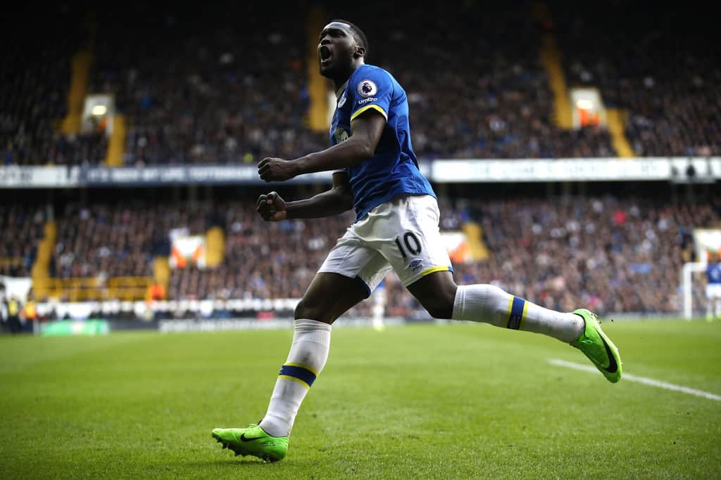 Concerns raise in Everton as Lukaku refuses to sign new deal