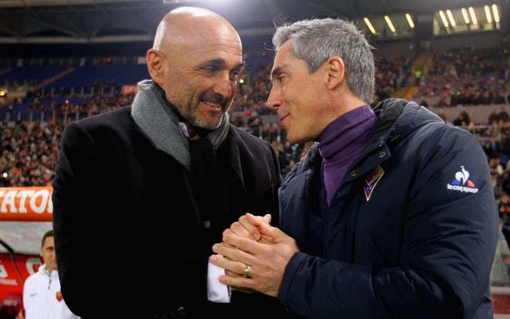 sousa to replace spaletti