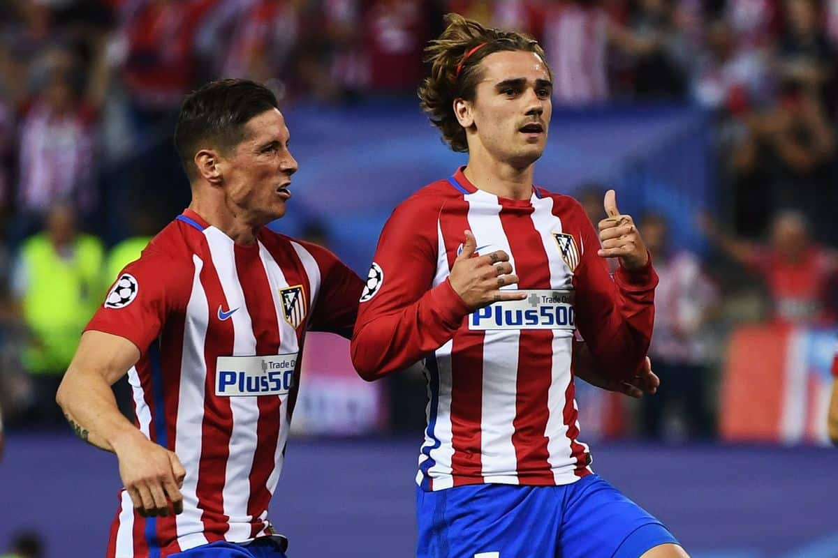 Atletico Madrid 1 : 0 Leicester City - All goals and highlights