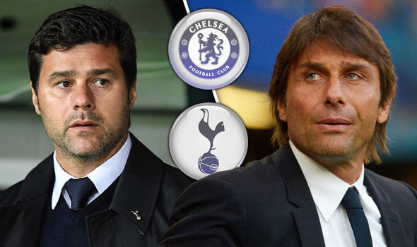 Man City Vs Chelsea 17 18: FA Cup Semi Final: Chelsea Vs Tottenham Match Preview