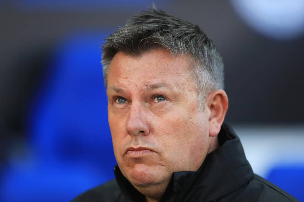 Shakespeare unsure about his Leicester future