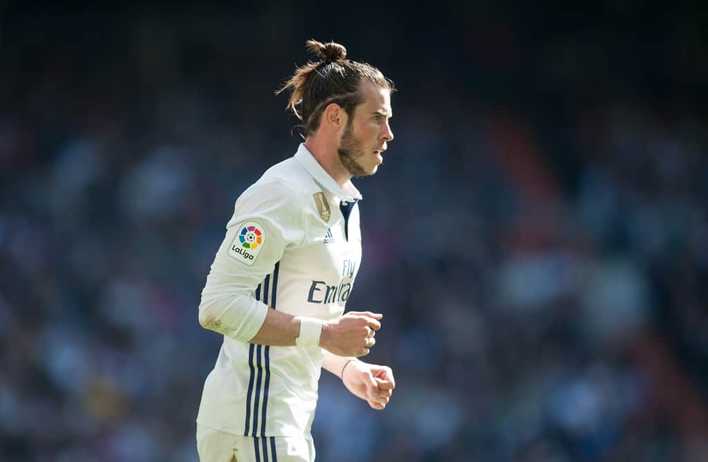 "Bale promises ""best Madrid"" against Bayern"