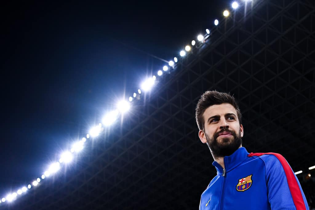 Pique: Comeback vs Juventus and victory vs Real Madrid possible