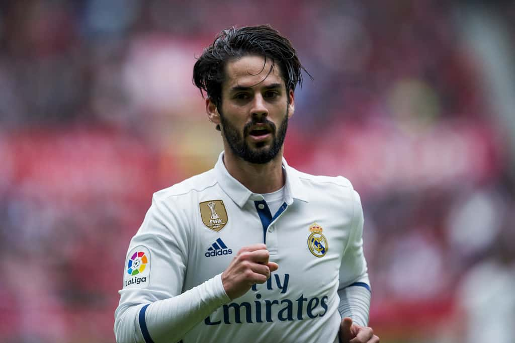 Isco to sign a new Real Madrid deal