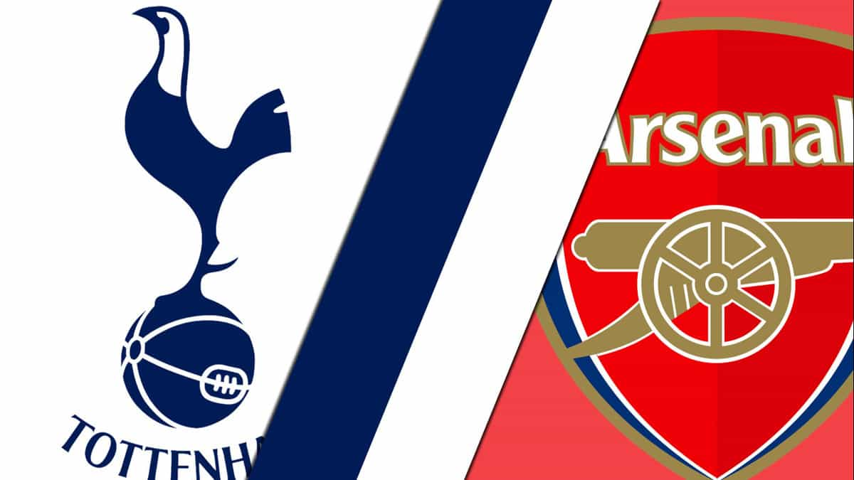 North London Derby Tottenham Vs Arsenal Preview