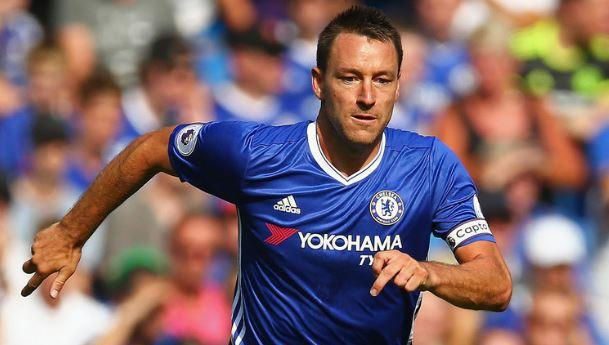 Terry says it's time for new challenges