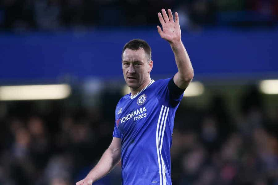 Departing Chelsea captain John Terry is not the right fit for Bournemouth, says Paul Merson