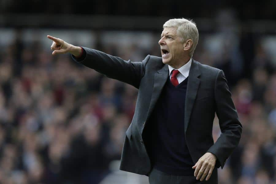Arsenal are ready to splash out on Leicester City winger
