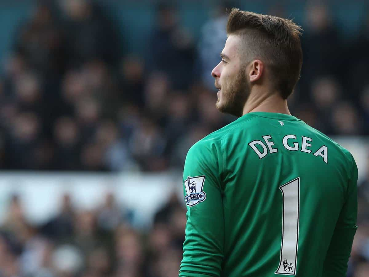 United want Jan Oblak to replace Real Madrid bound David De Gea