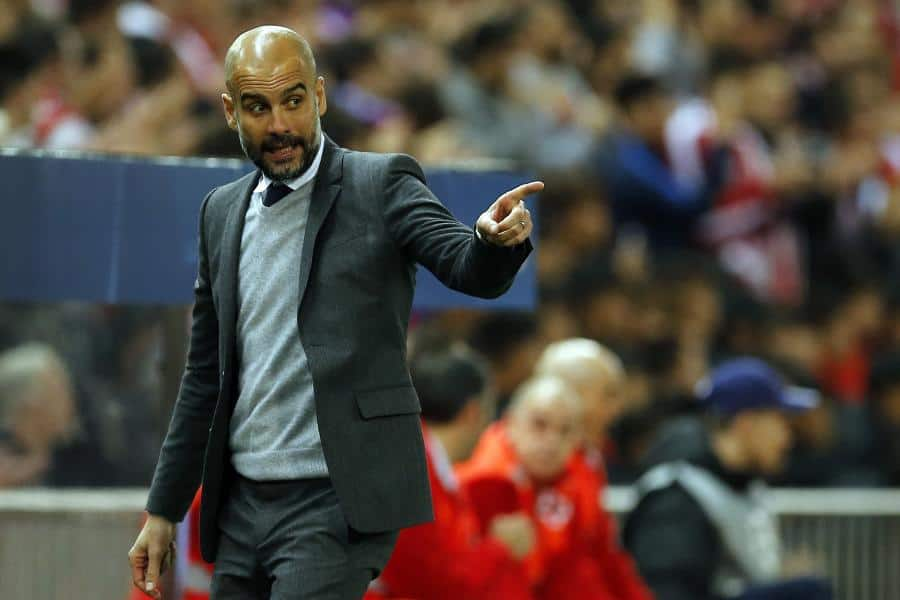 Manchester City are confident signing AS Monaco defender