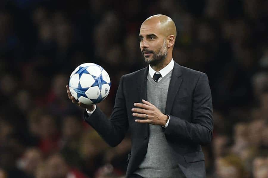 City are closing in on a £40m deal for Monaco defender