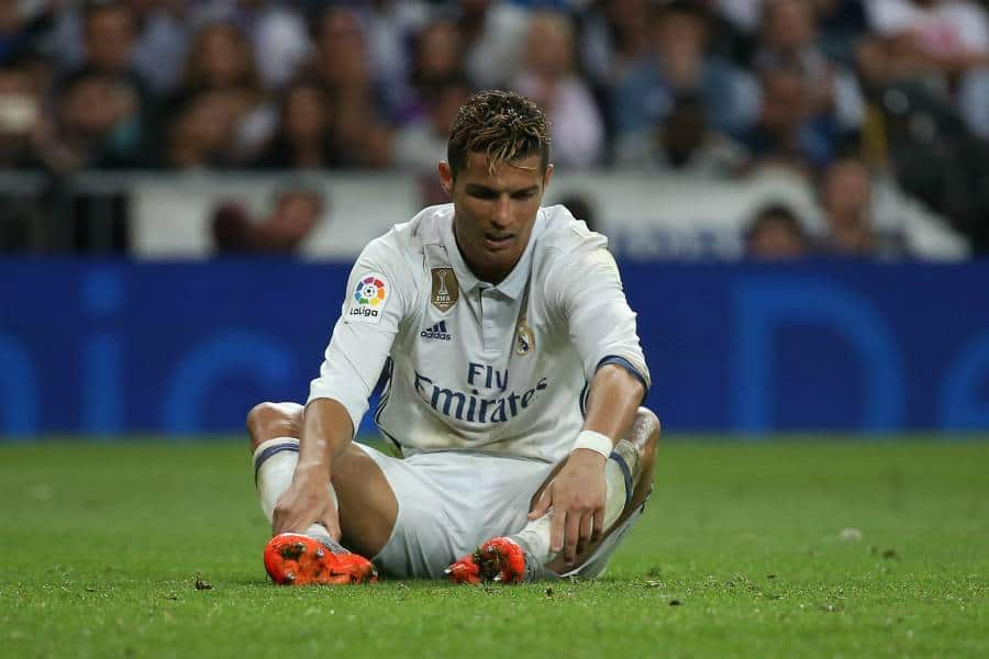 Ronaldo has reportedly made an 'irreversible decision' to leave Real Madrid in this summer's transfer window