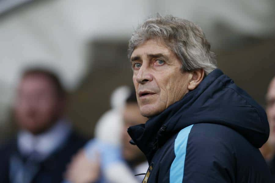 Pellegrini is in talks about a shock return to English football