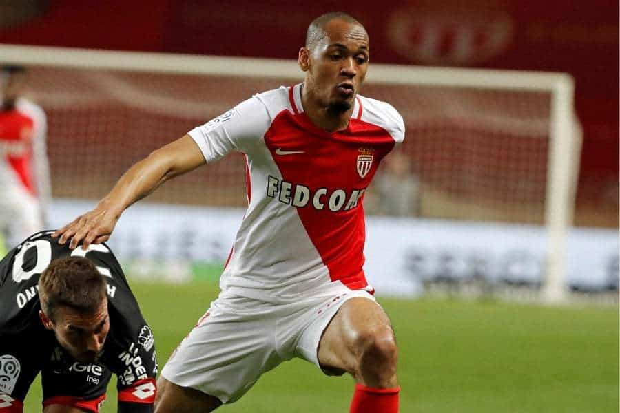 United are finalising terms with AS Monaco for Fabinho