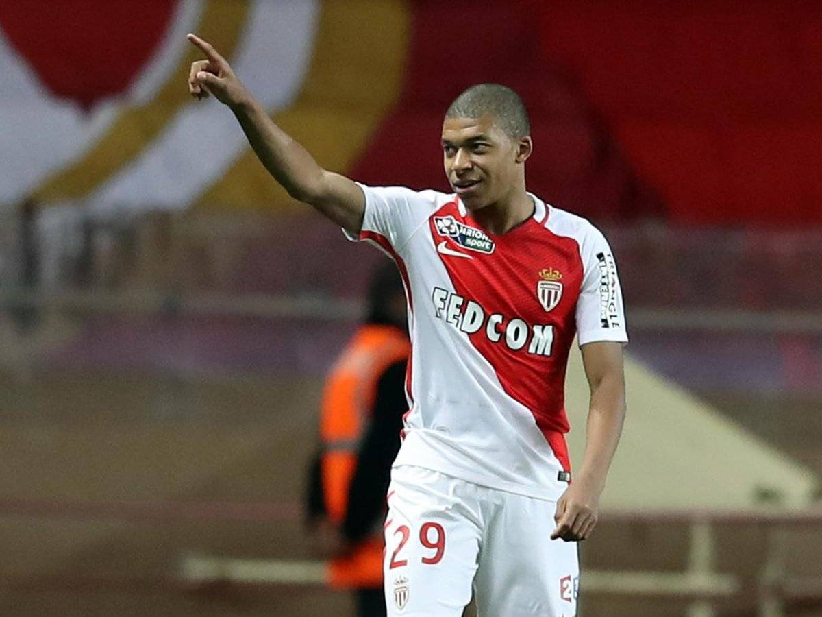 Real are ready to make a new bid for Mbappe