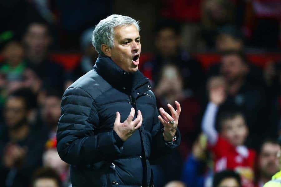 Mourinho become first manager to spend £1 billion on transfers