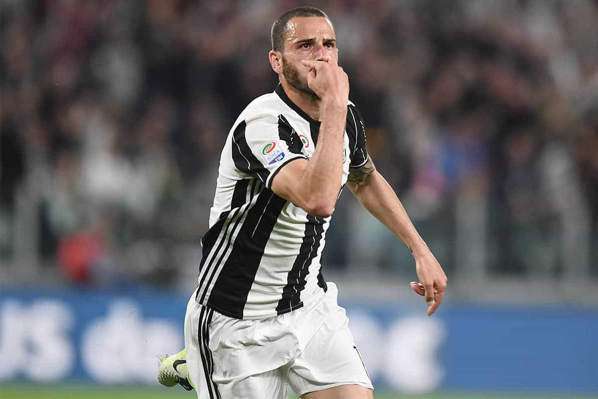 Mariner has stated his belief that Chelsea will be signing Leonardo Bonucci