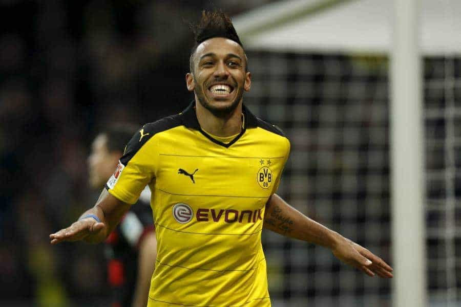 Aubameyang's future sorted by the end of July