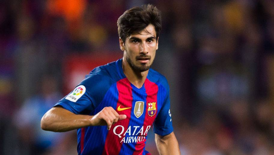 Andre Gomes bid rejected