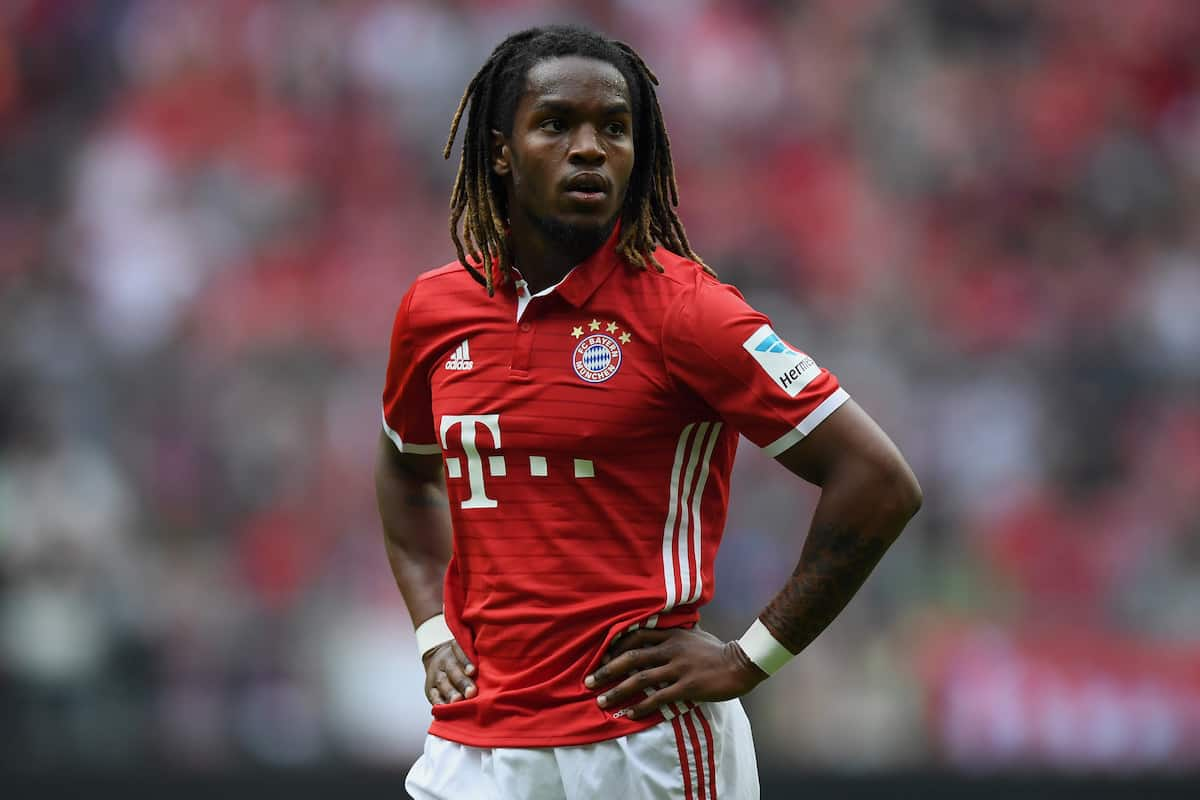Juventus have joined AC Milan in their race for Bayern Munich midfielder